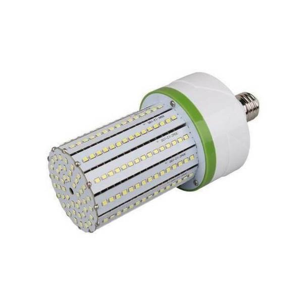 IC40 40w LED Corn Light Metal Halide Replacement, UL DLC Listed, E26, E39  3000K - 6000K