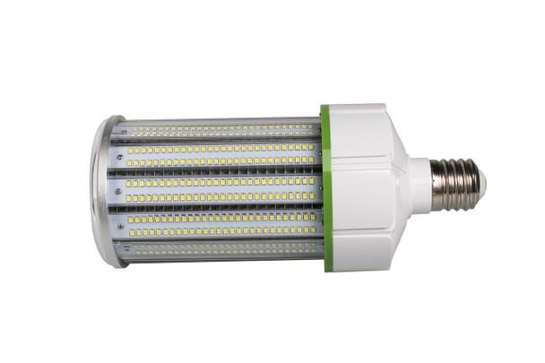 IC120-IP64 120W LED Corn Light, SNC-CLW-120WA1, 500 Watt Metal Halide Equivalent, LED HID, Mogul (E39) Base UL