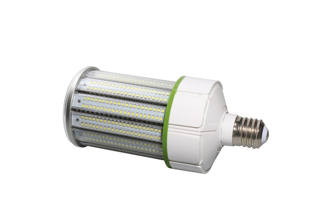 IC80-IP64 80W LED Corn Light, SNC-CLW-80WA1, 320 Watt Metal Halide Equivalent, LED HID Replacement, Mogul (E39) Base UL