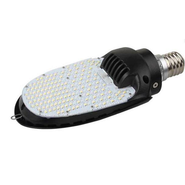 ILFCS-54 54W LED Street Light, Directional LED Retrofit, LED module 180 Degree Retrofit Lamp with E26 / E39 Base UL Listed 3000K - 6000K DLC Certified