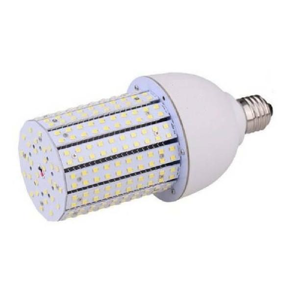 ICD20 Triac Dimmable 20 Watt Corn Cob LED 120v, 360 Degrees, E26 Medium Base UL & DLC 3000K - 6000K