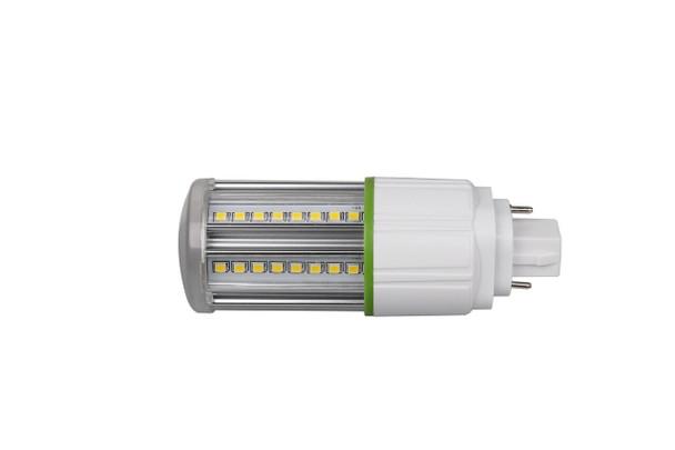 ICS7 7 Watt LED PL Plug-In Corn Light, Cluster 360 Degree  with G24d (2 Pin) or G24q (4Pin) Base 3K 4K 5K 6K