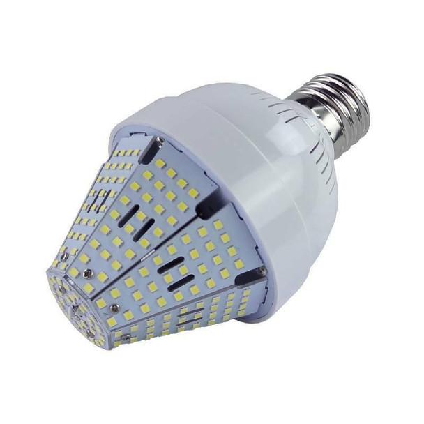 ICYA70 70 Watt Post Top Mounted LED Bulb, 120v/480v, E39/EX39, HID Replacement Lamps 3000K - 6000K
