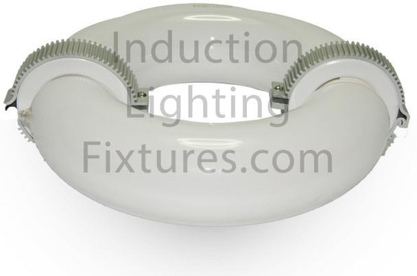 ILRL120 120W Induction Circular Light, Round Lamp and Ballast Retrofit Kit 120v 3000K - 5000K