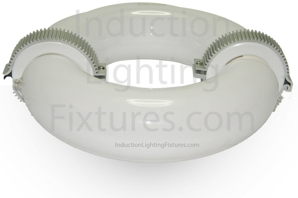 ILRLB300 300W Induction Circular Light Round Replacement Lamp YML-WJY300H850W38 and UVL-300R 120v 3000K - 5000K (Lamp Only)