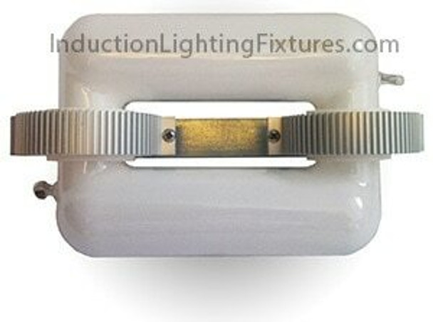 ILSL60 60 Watt Induction Rectangular Light, Square Lamp and Ballast Retrofit Kit, 120v 3000K -6000K
