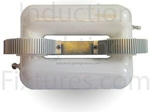 ILSL400 400 Watt Induction Rectangular Light, Square Lamp and Ballast Retrofit Kit, 120v 3000K -6000K