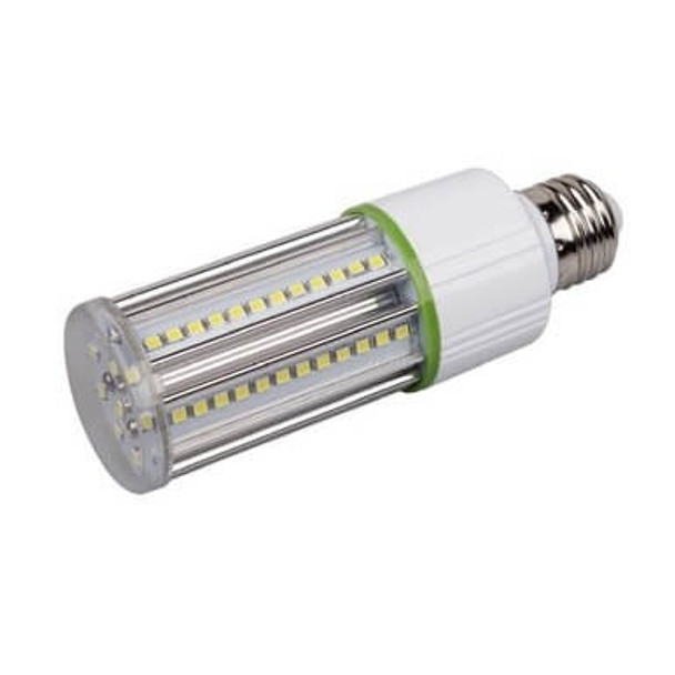 ICM9-IP64 9W LED Corn Light, SNC-CLW-9WA1 9 Watt LED HID, 360 Degree Beam Angle, E26/E27 Base UL 3000K - 6000K
