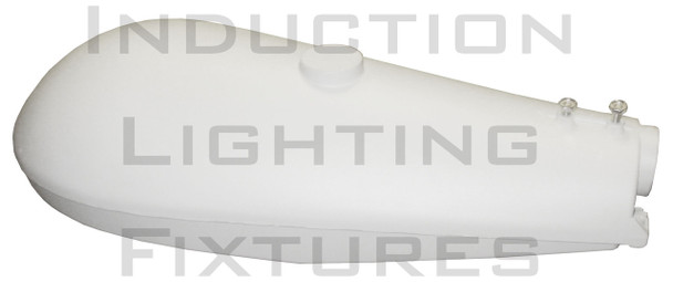 "IRW140 40W Induction Roadway light and Induction Cobra Head Street Light Fixture 27"" 5000K"