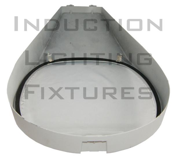 "IRW160 60W Induction Roadway light and Induction Cobra Head Street Light Fixture 27"" 60 Watt"