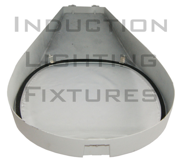 "IRW1100 100W Induction Roadway light and Induction Cobrahead Street Light Fixture 27"" 100 Watt"