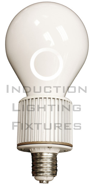 ILDE100 Series 100W Induction Spherical Retrofit Bulb E39 Mogul Base 100 Watt Induction Light Kit