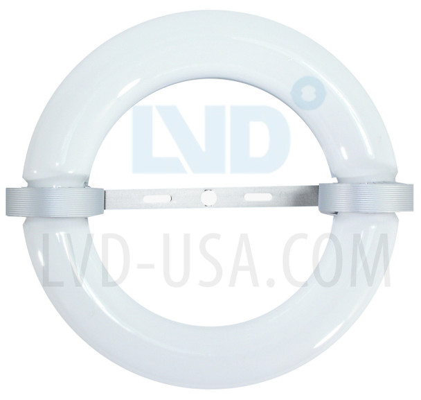 LVD Saturn Series 40W Induction Circular Light Round Lamp and Ballast Retrofit Kit 40 Watt