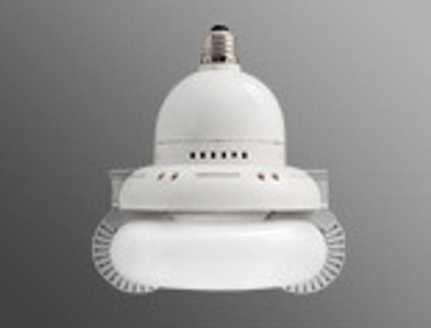 LVD Saturn 40W Induction Self Ballasted Retrofit Lamp E26 Medium Base 120v 40 Watt