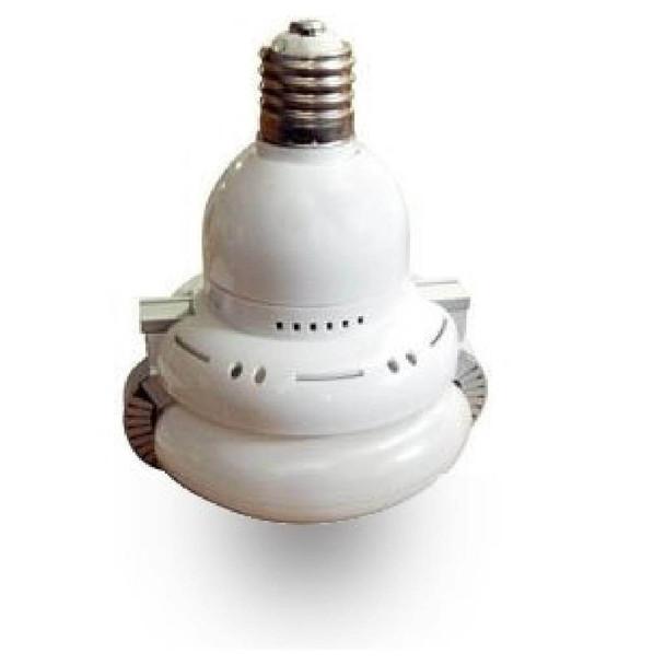 LVD Saturn 40W Induction Self Ballasted Retrofit Lamp E39 Mogul Base 220v 40 Watt