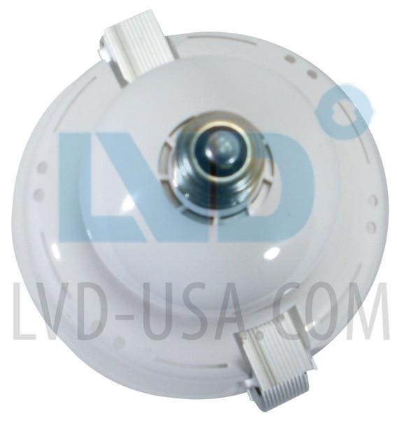 LVD Saturn Series 40W Induction Self Ballasted Retrofit Lamp E26 Medium Base 277v 40 Watt