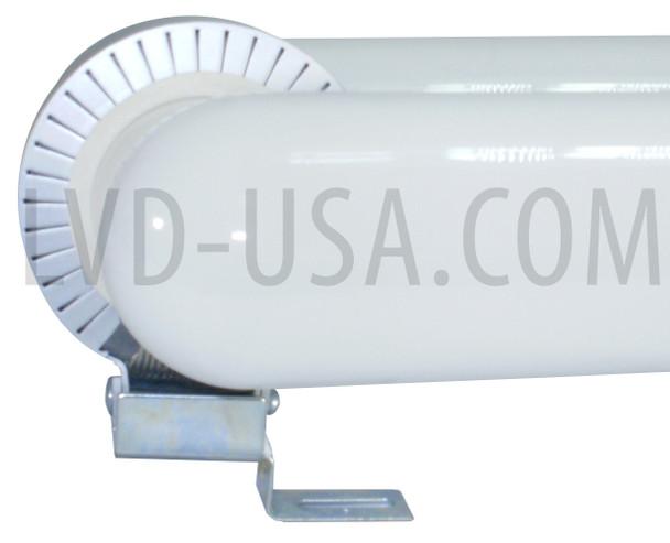LVD Smart Dragon Series 200W Induction Rectangular Light Square Lamp and Ballast Retrofit Kit 200 Watt