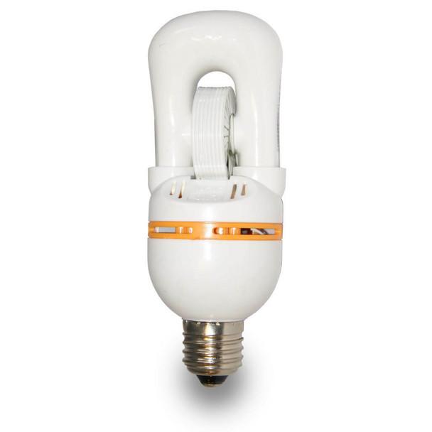 LVD Venus Series 40W Induction Self Ballasted Retrofit Lamp E26 Medium Base 240v 40 Watt