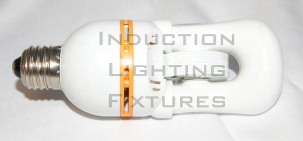 LVD Venus Series 50W Induction Self Ballasted Retrofit Lamp E26 Medium Base 240v 50 Watt