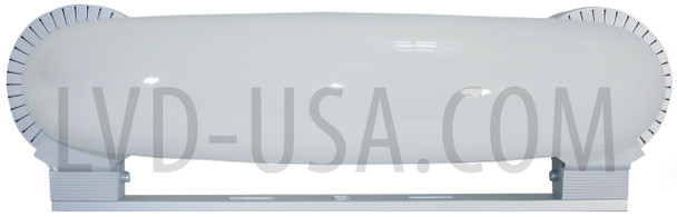 C-120W/RZ LVD Saturn 120W Induction Circular Light Round Replacement Lamp 5000k 120 Watt **Lamp Only**