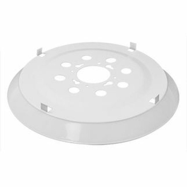 """Collar for 22"""" High and Low Bay Fixture"""