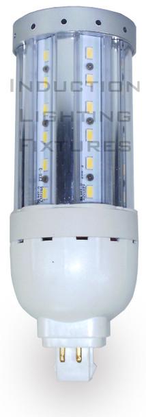 20 Watt LED Corn Light, LED CornCob, SNC-CL-20WA2 with G24 (4 Pin) Base 5000K