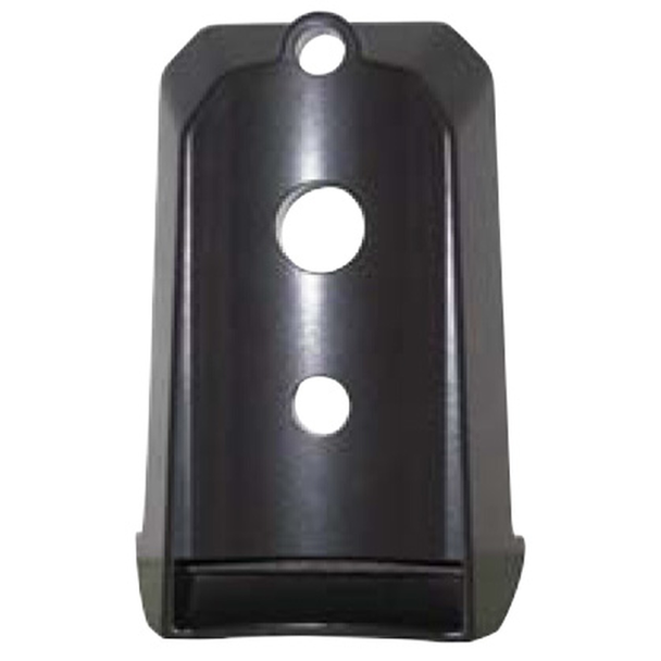 """RD40RP Round Pole Adapter for 32"""" Area & Street Light Fixture"""