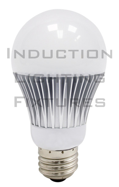 7w LED A19 Bulb Lamp with Medium (E26/27) Base Case Quantity Only 24/case