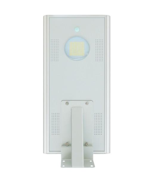 15W All-In-One Solar LED Street Light