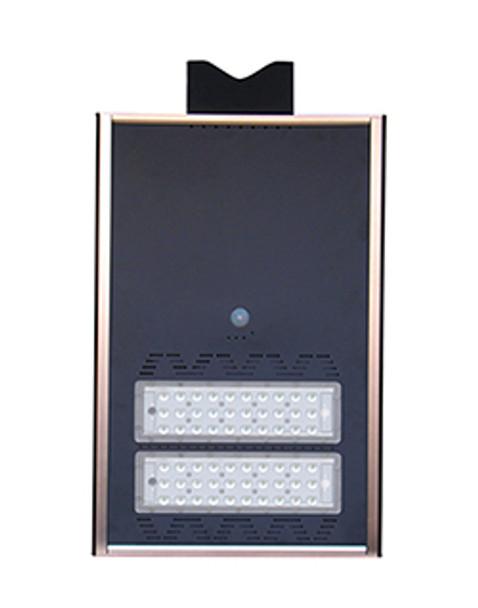 30W All-In-One Solar LED Street Light
