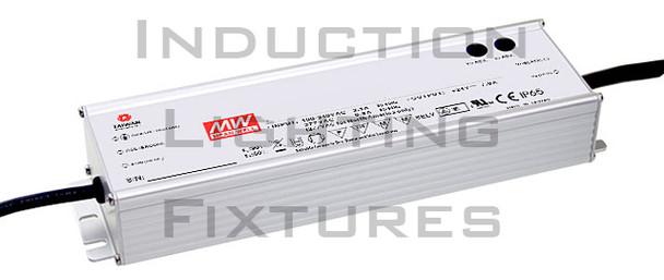 60  Watt LED Retrofit Module with Optional Yoke Mount (e39/e40) Base & External Power Supply 4000K Color Temp.
