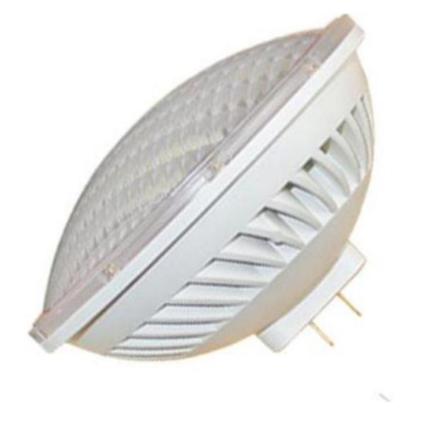 PAR56S-4K LED Par56 Lamp with GX16D Base 4000K Color Temp NonDimmable