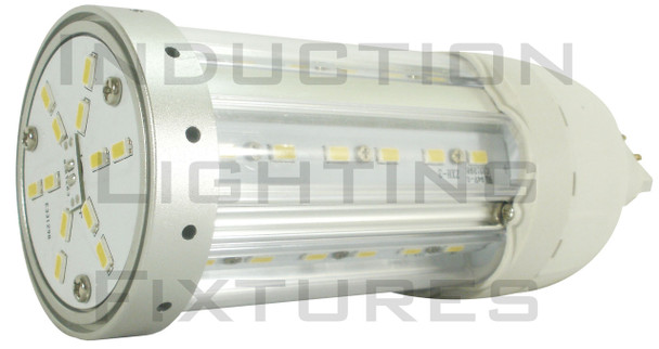 20 Watt LED Corn Light, LED CornCob, LED Cluster 360 Degree Beam Angle Lamp with with G24 (4 Pin) Base 3000K