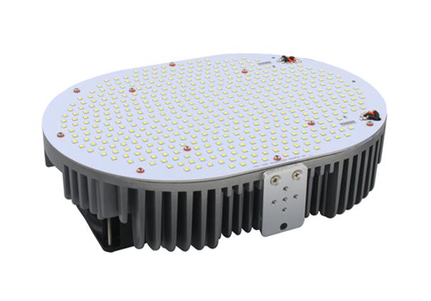 IRK320-3K 320 Watt LED Retrofit Module & External Power Supply 3000K Color Temp Yoke Mount Optional