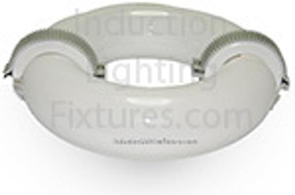 ILRL3K-40 40 Watt Induction Circular Light, Round Lamp and Ballast Retrofit Kit 40W, 3000K