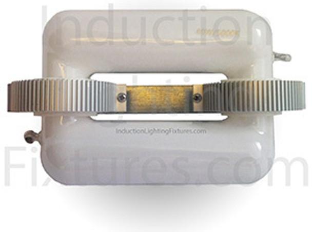 200W Induction Rectangular Light Square Lamp and Ballast Retrofit Kit 200 Watt 4000K