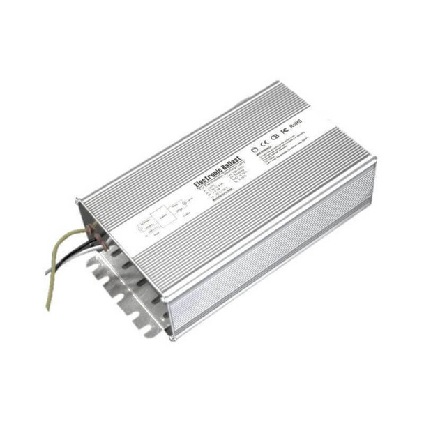 ILBALUNV200 200w Induction Electronic Ballast Power Supply 110-277v Compatible with YMLWJY200DW and UVL UNL200 (Ballast Only)