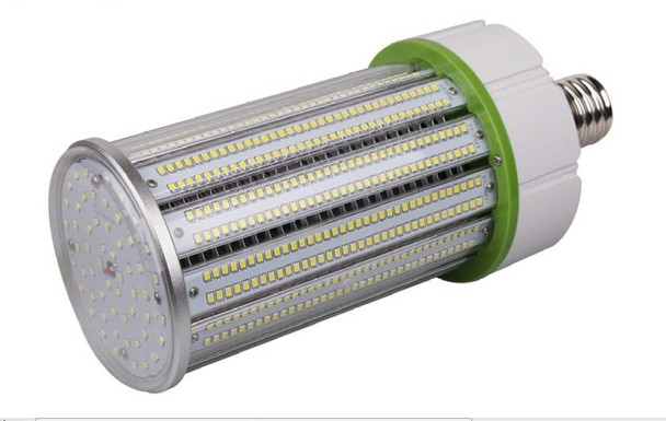 SNC-CLW-120WA1 LED Corn Light IP64 120W | 500 Watt Metal Halide Equivalent | LED HID, Mogul (E39) Base UL, 5000K
