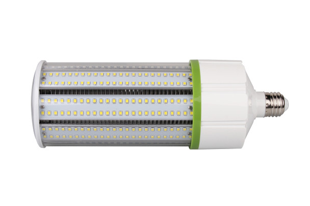 LED Corn Light IP64 60W SNC-CLW-60WA1C 60 Watt LED Replacement, 360 Degree Beam Angle (E26/E27) Base UL, 5000K