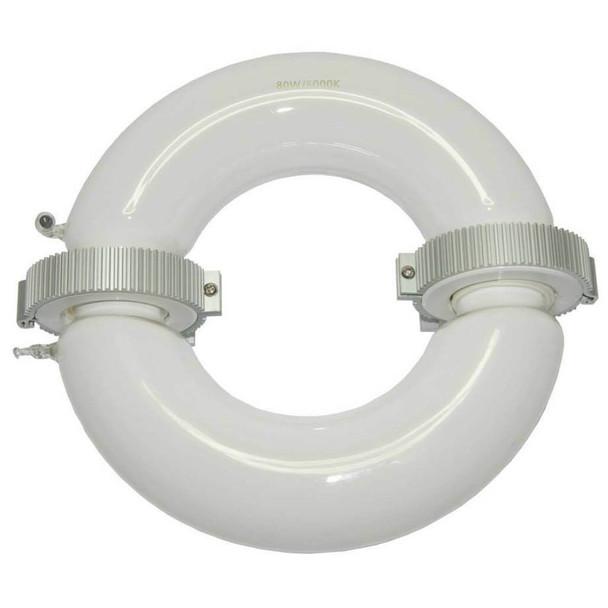 ILRLB4K-300JK 300W Induction Circular Light Round Replacement Lamp 4000K 300 Watt Replacement for JK RT300W 103WJY300HRL01