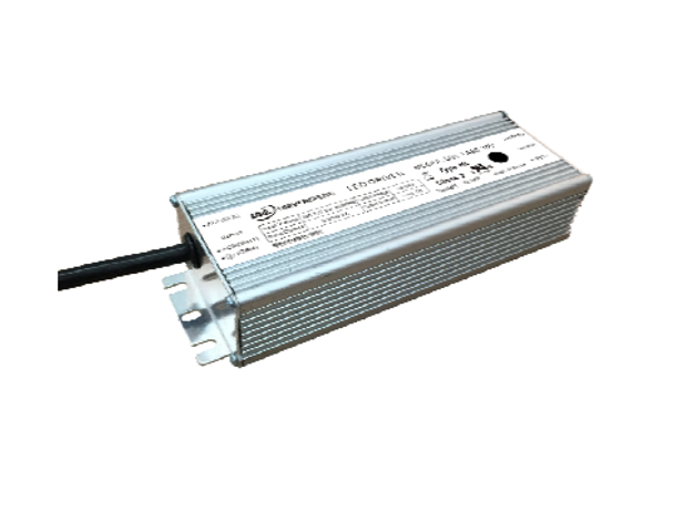ILLA-80146 80w LED Power Supply 120v-277v Constant Current LED Driver 80 Watt, 42-54vdc, 1.46 amps