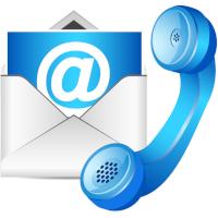 Contact Icon for ILF