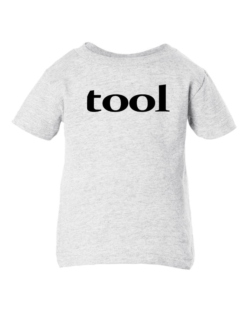 Original Design Ash Tool Tee Tribute Concert Baby & Toddler T-Shirt