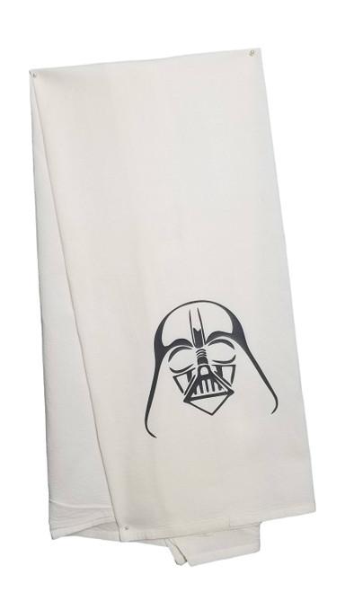 Darth Vader Hand Towel Kitchen or Bathroom Star Force