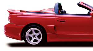 Cervinis Side Scoops (1994-98)