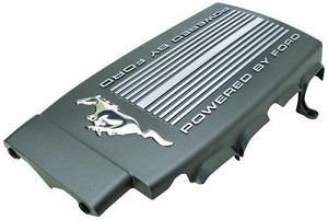 Ford Racing 3V Intake Cover (2005-10)