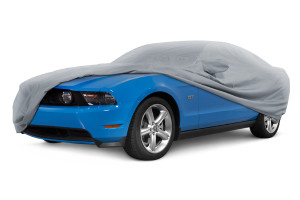 Cover Craft Car Cover (2010-14)