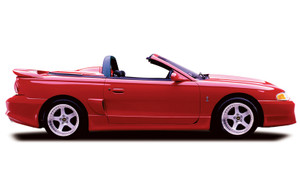 "Cervinis ""Stalker"" Side Skirts (1994-98)"