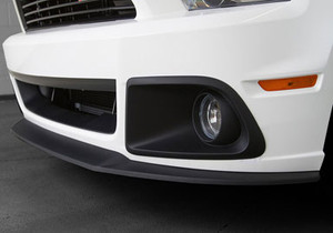 Roush Front Chin Splitter (2013-14)