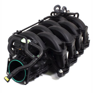 Ford Racing GT350 Intake Manifold (2015-16)
